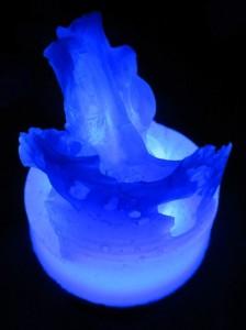blue wax 2
